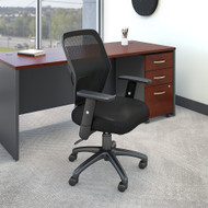 Bush Business Furniture Accord Mesh Back Office Chair -CH1205BLF-03