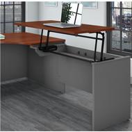 Bush Business Furniture C Series Sit to Stand Return - WC24484