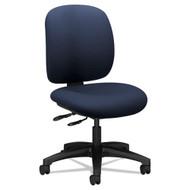 HON ComforTask Multi-Task Swivel Tilt Chair Navy - 5903CU98T