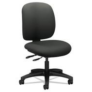 HON ComforTask Multi-Task Swivel Tilt Chair Charcoal - 5903CU19T