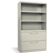 HON Flagship Lateral File - H9185LSN
