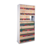 "Mayline 4-Post Shelf 76""H - EFL3615767S"