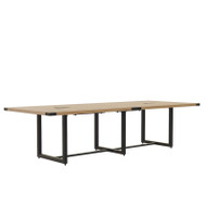 Mayline Safco Mirella Conference Table 10' Sand Dune - MRS10SDD