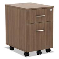Alera SedinaAG Series Mobile Box/File Pedestal - VABFWA