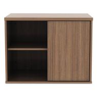 Alera SedinaAG Series Low Storage Cabinet Credenza - ALE-LS593020WA