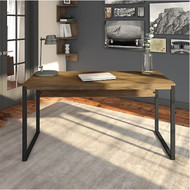"Bush Latitude 60""W Writing Desk - LAD160RB-03"