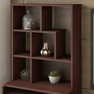 "Bush Business Furniture Centura 30""W Bookcase Hutch - CRB130CW"