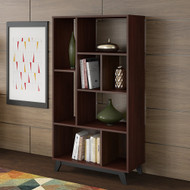 "Bush Business Furniture Centura 36""W Bookcase - CRB136CW"