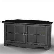 Nexera Pinnacle Collection Corner TV Stand - 102506