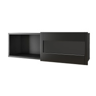 Nexera  Home/Stereo Stereo Collection Wall Shelf - 102606