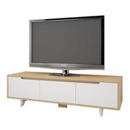 Nexera Nordik Entertainment Collection TV Stand 60-inch - 107039