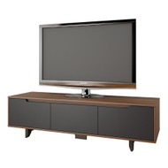 Nexera Alibi Entertainment Collection  TV Stand 60-inch - 107042