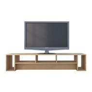 Nexera Rustik Collection TV Stand 72-inch - 110005