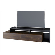 Nexera Paisley Collection TV Stand 72-inch - 112043