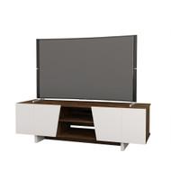 Nexera Oblik Collection TV Stand 60-inch - 113046