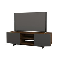Nexera Helix Collection  TV Stand 60 inch - 114047