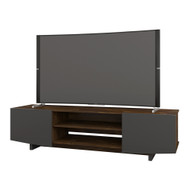 Nexera Helix Collection  TV Stand 72 inch - 114147