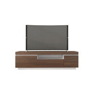 Nexera Cali Collection TV stand 68-inch - 116140