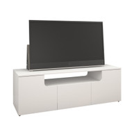 Nexera Arobas Entertainment Collection TV Stand 60-inch - 600103