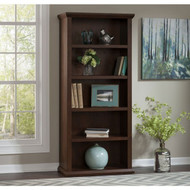 Bush Yorktown Bookcase - WC40366-03