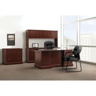 HON 94000 Series Executive Desk Package - HONPackageD