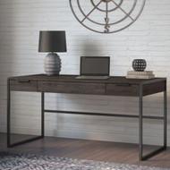 Bush Furniture Atria 60W x 30D Writing Desk with Drawers - ARD160CR