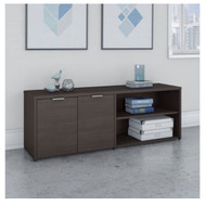Bush Business Furniture Jamestown Low Storage Cabinet - JTS160SG