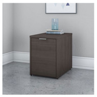 Bush Business Furniture Jamestown Small Storage Cabinet - JTS216SGSU