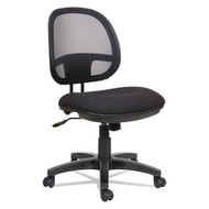 Alera Interval Series Swivel/Tilt Mesh Chair - IN4814