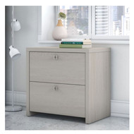 "Bush Echo 2-Drawer Lateral File 30"" Assembled -   KI60202-03SU"
