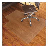 ES Robins Series Chair Mat for Hard Floors, 36 x 48, Clear - ESR131115