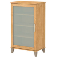 Bush Furniture Somerset Storage Cabinet - AD81440