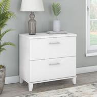 Bush Furniture Somerset 2 Drawer Lateral File Cabinet - WC81980