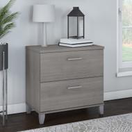 Bush Furniture Somerset 2 Drawer Lateral File Cabinet - WC81280