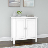 Bush Broadview Storage Cabinet White - BDS131WH-03