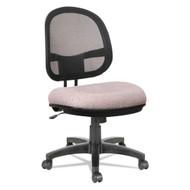 Alera Interval Series Mesh Chair Sandstone Tan - IN4854