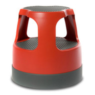 Cramer Classic Scooter Stool Red - 50011PK-43