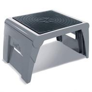 Cramer 1UP Folding Step Stool Slate - 50051PK-82