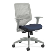 HON Solve Mid-Back Chair - HSLVTMR