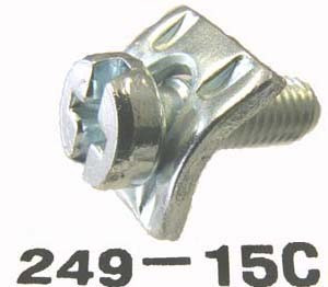 Termilock Terminal Screw M5 249-15c