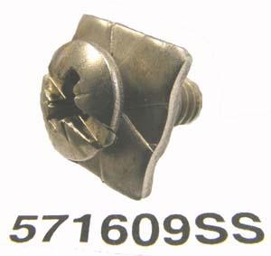 571609SS TERMILOCK 8-32