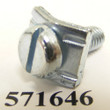 571646 Termilock Terminal Screw Clamp Assembly