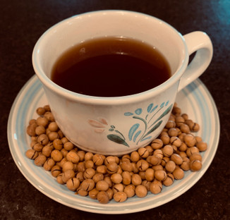 Mild Roasted Lauracoffee made with Laura® Soybeans