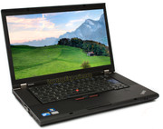 Lenovo ThinkPad T510 Laptop - Intel Core i5 2.4GHz - DVDRW - Choose your specs