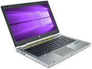 hp elitebook 8460p laptop windows 10