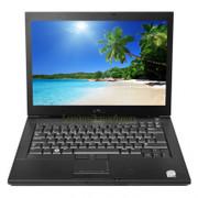 Dell Latitude E5400 Laptop - Core 2 Duo 2.20GHz - 2GB DDR2 - 80GB HDD - DVD+CDRW