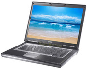 Dell Latitude D830 Laptop - Core 2 Duo 2.0GHz - 2GB DDR2 - 80GB HDD - DVD+CDRW