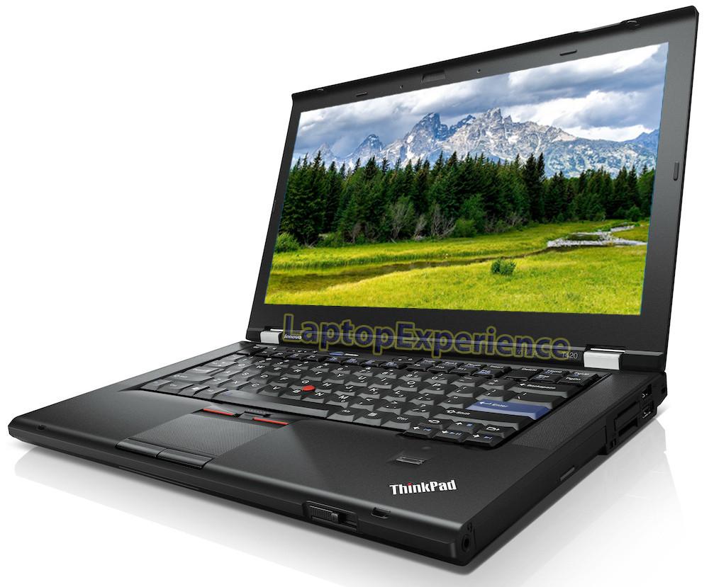 Lenovo ThinkPad T420 Laptop - Intel Core i5 2 5GHz - DVDRW - Choose your  specs