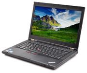 Lenovo ThinkPad T430 Laptop - Intel Core i5 2.6GHz - DVDRW - Choose your specs