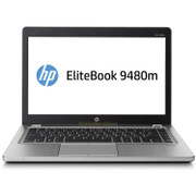 HP Elitebook Folio 9480m Laptop - Intel Core i5 2.0GHz - Choose your specs